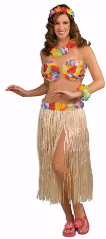 Lua Hula Girl Set 3 Piece