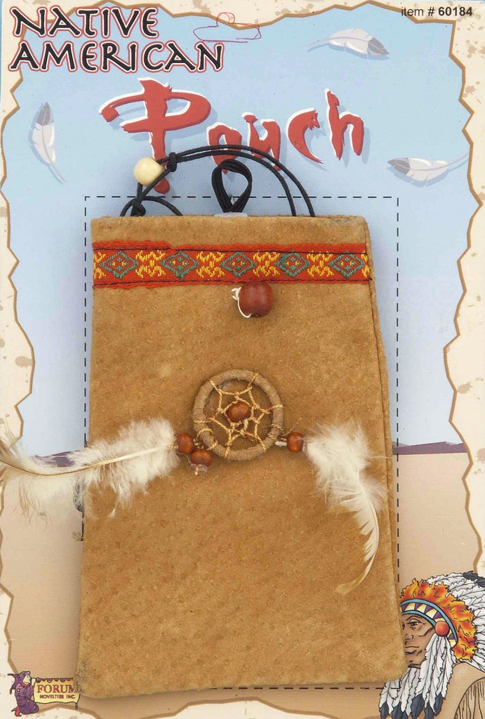 Native American Pouch