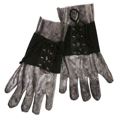 Knight Gloves