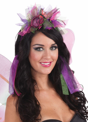 Fairies Butterfly Headband
