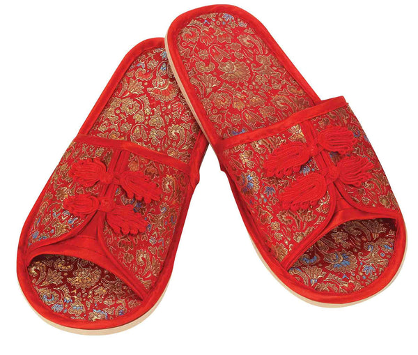 Asian Slippers