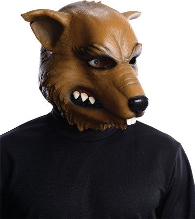Splinter Latex Mask