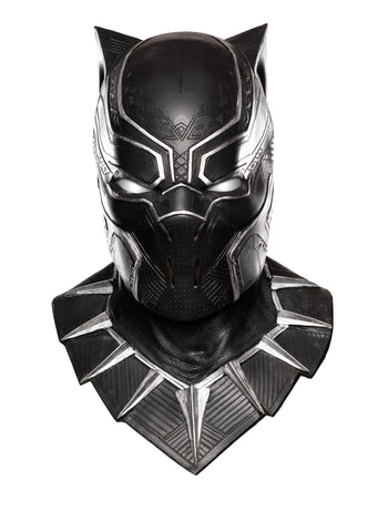 Black Panther Latex Mask