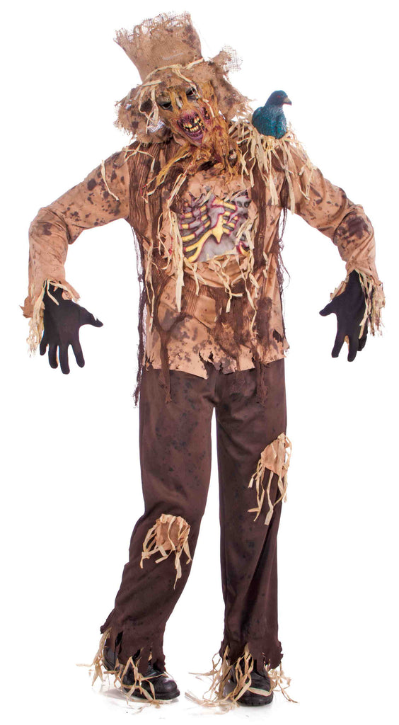 Rotted Scarecrow