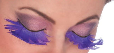 Fairy and Fantasy Lashes Purple