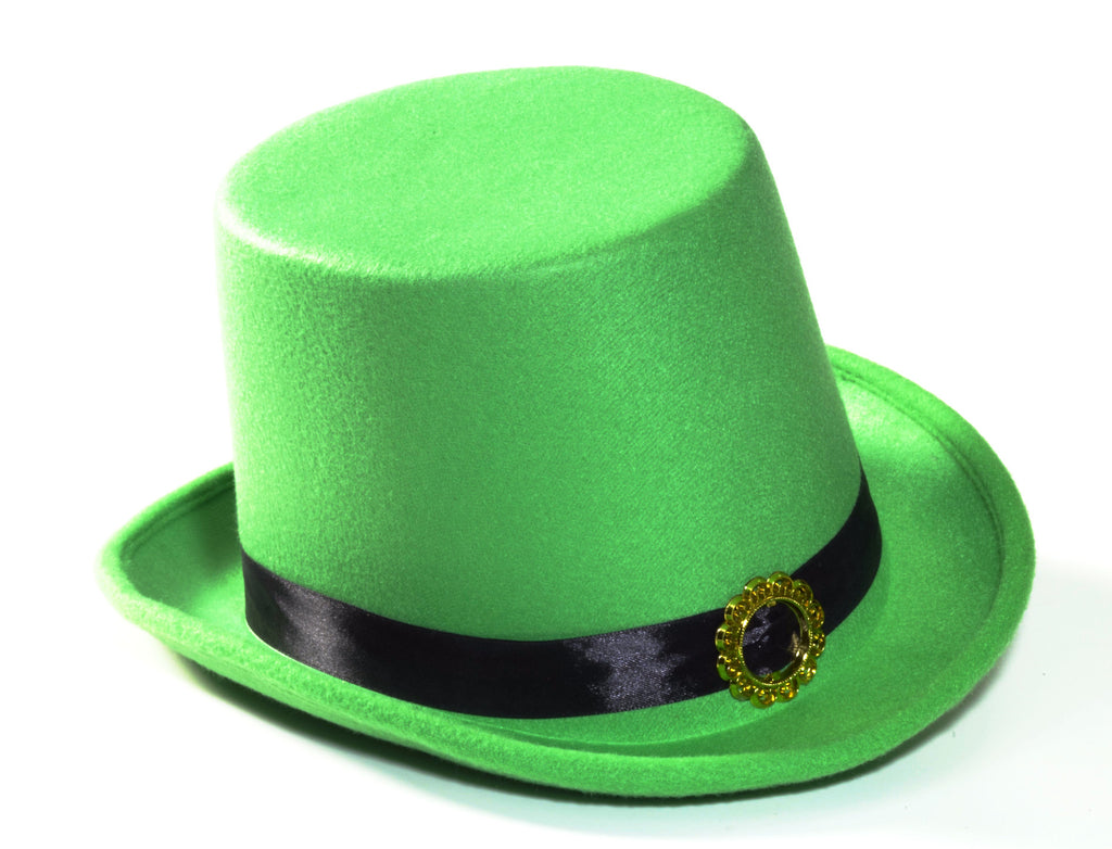 St. Pats Traditional Top Hat