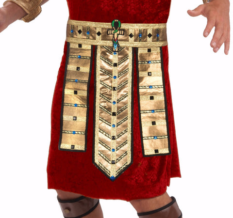 Egyptian Belt Male
