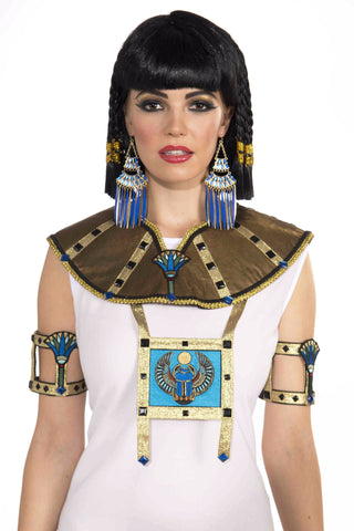 Egyptian Earrings