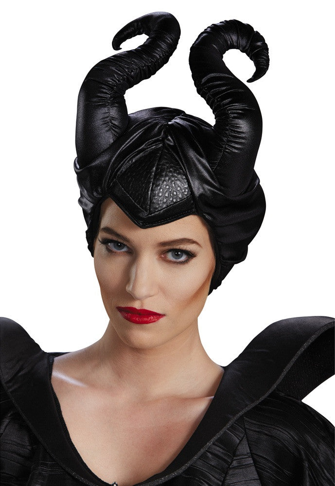 Maleficent Classic Horns