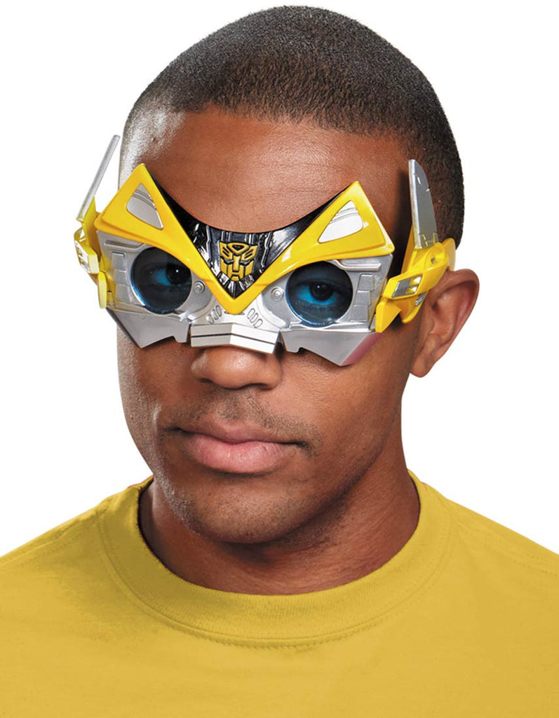 Bumblebee Glasses