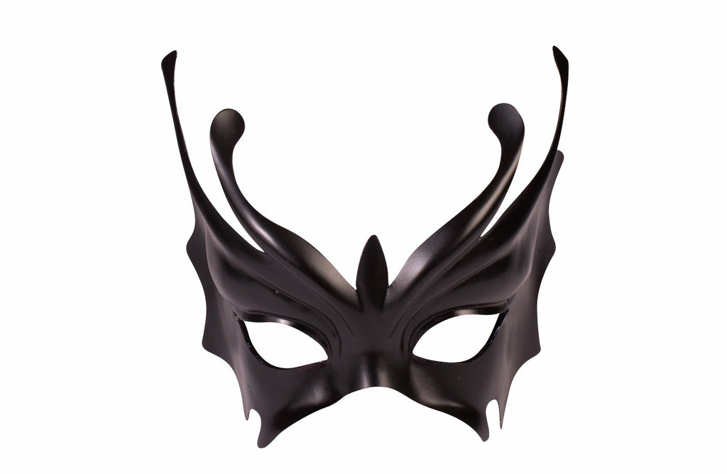 Mask Evil Black Eye Mask