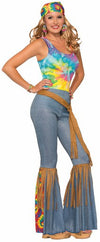 Hippie Pants with Belt