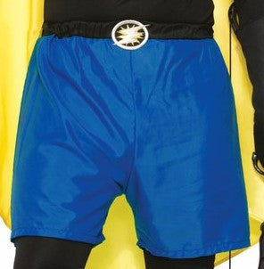 Hero Shorts Blue