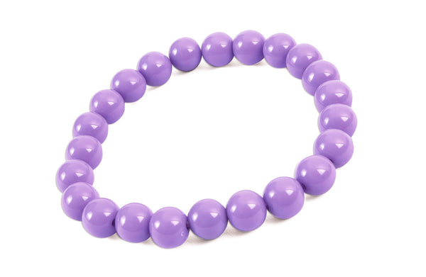 Pop Art Lavender Bracelet