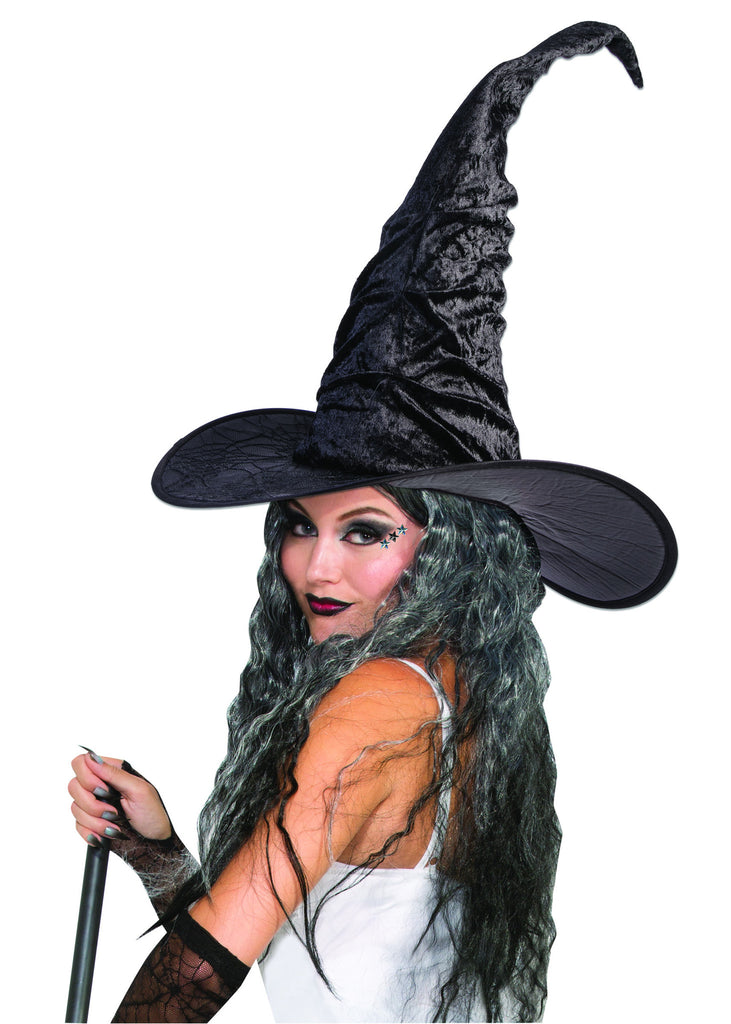 Hat Vintage Witch