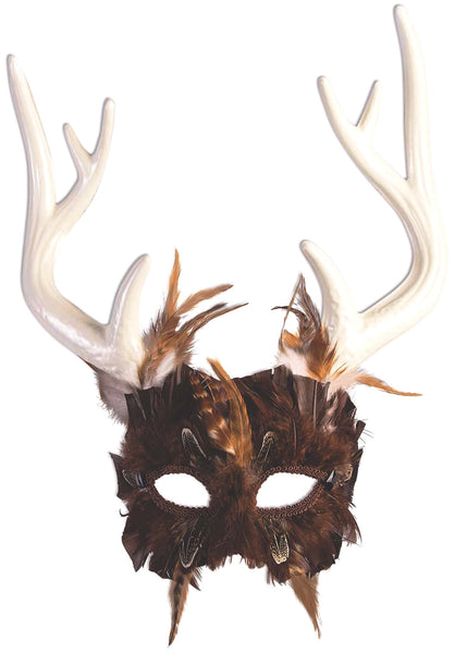 Mask - Guardian Of The Forest