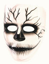 Transparent Skull Mask