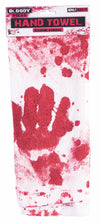 Bloody Mess - Towel