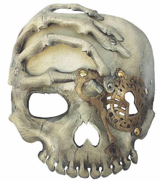 Steampunk Skeleton Mask