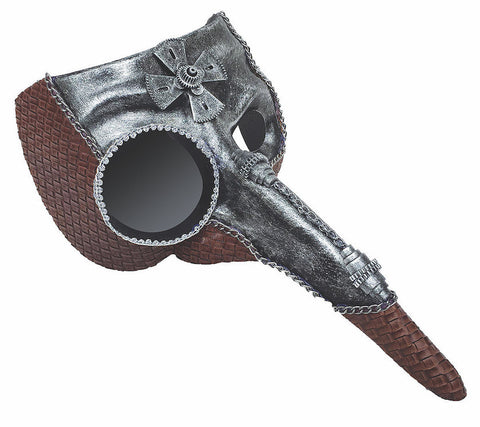 Steampunk Long Nose Mask