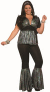 Disco Dancer Plus Size
