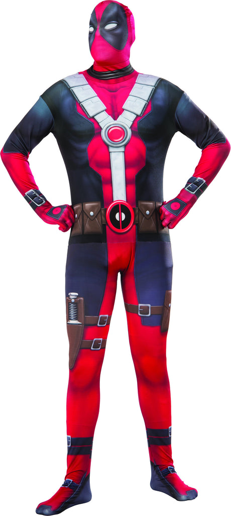 Deadpool 2nd Skin