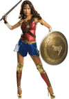 Grand Heritage Wonder Woman