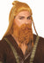 Viking Wig and Beard Blonde