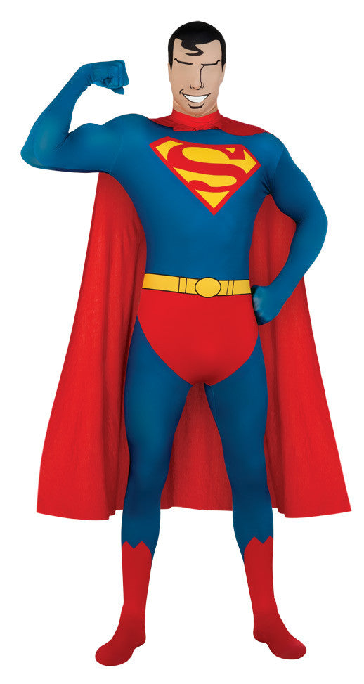 Superman Morphsuit