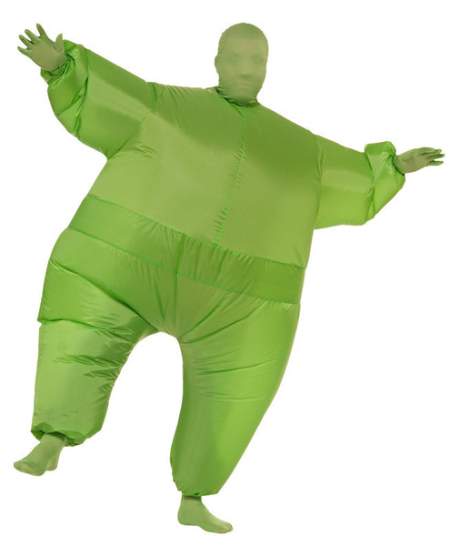 Green Inflatable