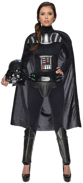 Darth Vader Female