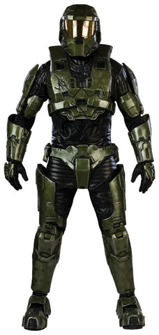Collector's Halo Master Chief
