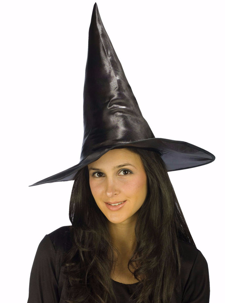 Taffeta Witch Hat