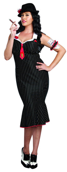Deadly Dames Plus Size