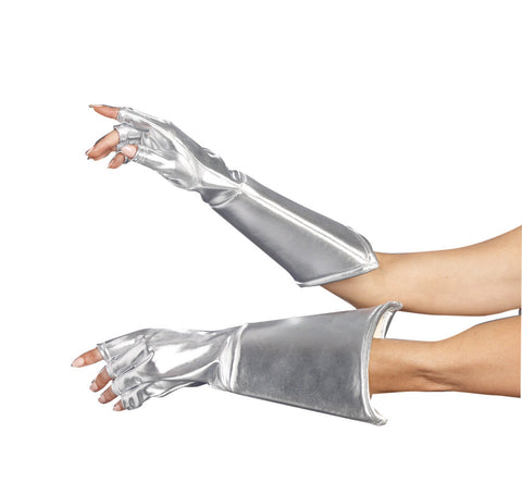 Medieval Galaxy Gloves