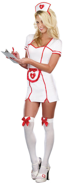Really Naughty Nurse