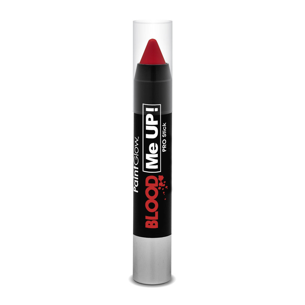 Blood Me Up! Paint Stick Blood Red