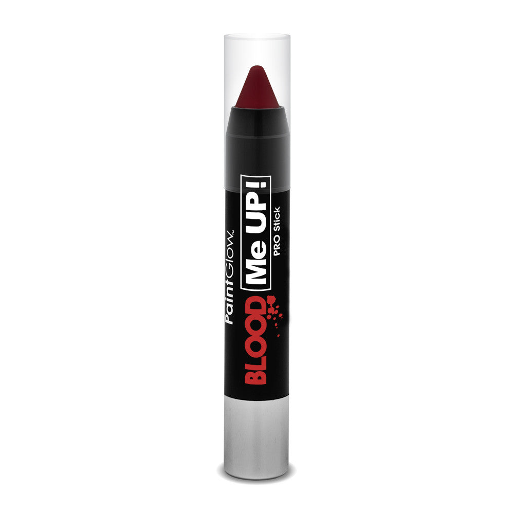 Blood Me Up! Paint Stick Dark Red