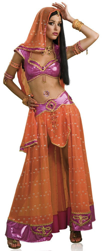 Bollywood Dancer