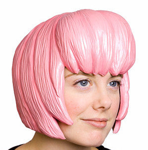 Anime Headpiece Pink