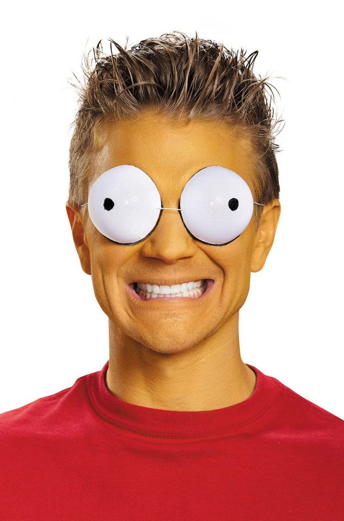Simpson Family Eye Goggles