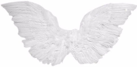 Small Feather Angel Club Wings