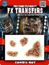 "3D FX Transfers ""Zombie Rot"""