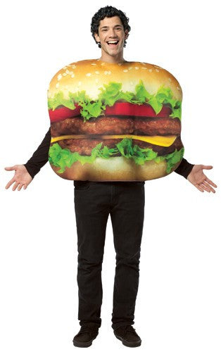 Cheeseburger Adult