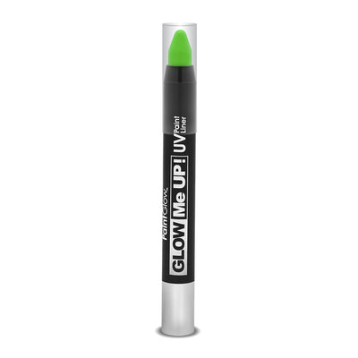 UV Neon Paint Liner Green