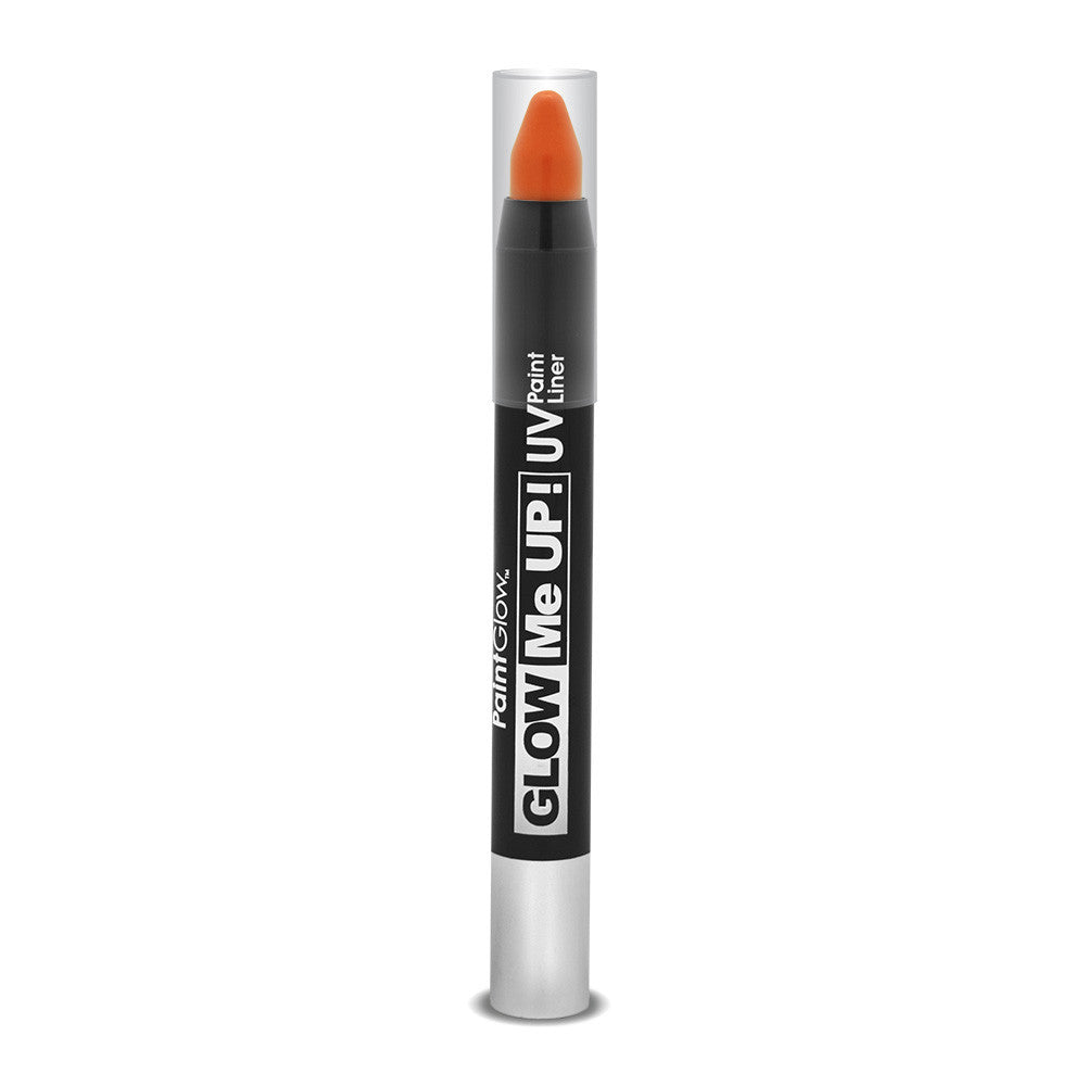 UV Neon Paint Liner Orange