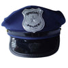 Police Cloth Hat