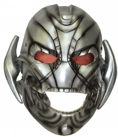AVG2: Ultron Moveable Jaw Mask