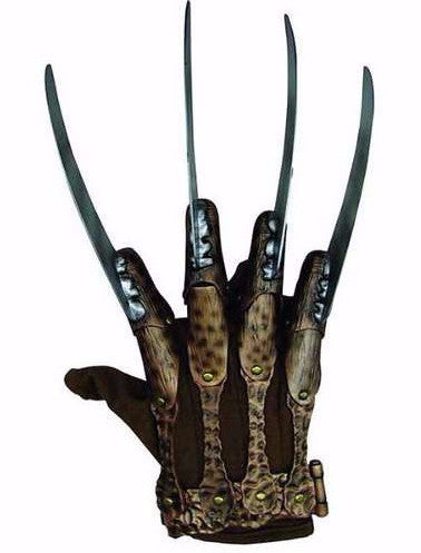 Freddy Deluxe Gloves