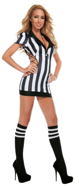 Ccut-Out Referee